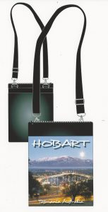 Hobart Tasmnaia - Custom Designed Promotional products
