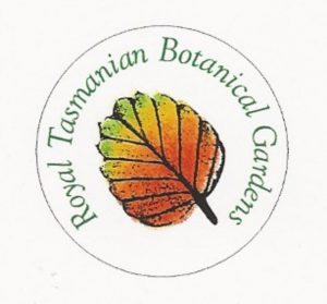 royal botanical gardens custom designed sticker