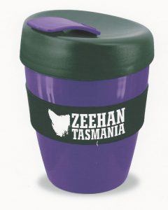 Zeehan Custom Design Coffee Cup